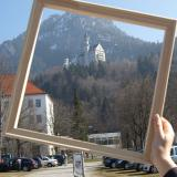"Thumbnail von Keilrahmen ""Galerie"" - Maßanfertigung Format Bild 3"