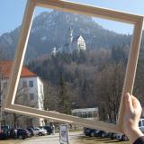 """Thumbnail von Keilrahmen """"Galerie"""" - Maßanfertigung Bild 3"""
