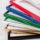 Thumbnail von Signatur-Bilderrahmen aus Kunststoff - DIN A4 Bild 3