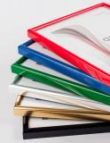 Thumbnail von Kunststoffrahmen mit Urkunde, DIN A4 Bild 3