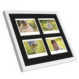 Thumbnail von Bilderrahmen für 4 Sofortbilder - Typ Instax Wide Bild 3
