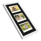 Thumbnail von Bilderrahmen für 3 Sofortbilder - Typ Instax Wide Bild 3