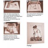 Thumbnail von Selbstklebende Leichtschaumplatte 5 mm Bild 3