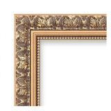 Thumbnail von Barock-Bilderrahmen Marianna gold Bild 3
