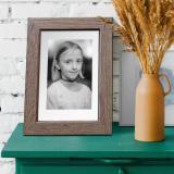 Thumbnail von Holz-Bilderrahmen Katla eiche Bild 3