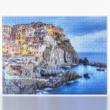 Thumbnail von Alu-Puzzlerahmen für 100 bis 500 Teile weiß RAL 9016 Bild 3