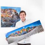 Thumbnail von Cliprahmen - Maßanfertigung bis 100x160 cm Bild 3