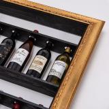 Thumbnail von Bilderrahmen für Weinflaschen Toskana Bild 3