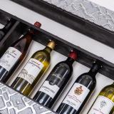 Thumbnail von Bilderrahmen für Weinflaschen Piemont Bild 3