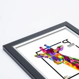 Thumbnail von Holz-Bilderrahmen Piano Bild 3