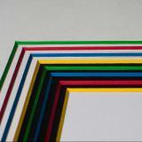 Thumbnail von 1,7 mm ColorCore Passepartout als Maßanfertigung Format Bild 4