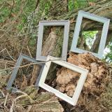 Thumbnail von Holzrahmen Zuschnitt Duduma Bild 4