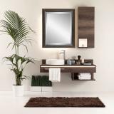 Thumbnail von Wandspiegel REFLECTIONS SERIES 30 - 72x87 cm Bild 4