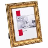 Thumbnail von Barock-Bilderrahmen Madrie antikgold Bild 4