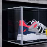 Thumbnail von 3D Acrylbox Bilderrahmen in Betonoptik Bild 4