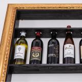 Thumbnail von Bilderrahmen für Weinflaschen Toskana Bild 4