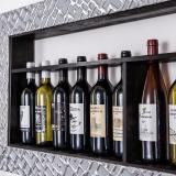 Thumbnail von Bilderrahmen für Weinflaschen Piemont Bild 4