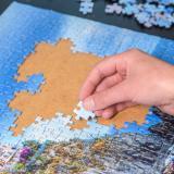 Thumbnail von Kunststoff-Puzzlerahmen für 100 bis 500 Teile Bild 5