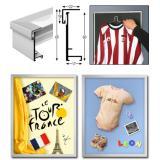 Thumbnail von FrameBox - Bilderrahmen für Trikots Bild 5