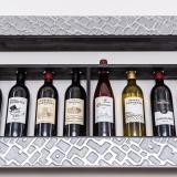 Thumbnail von Bilderrahmen für Weinflaschen Piemont Bild 5