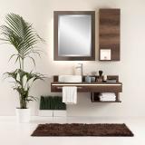 Thumbnail von Wandspiegel REFLECTIONS SERIES 40 - 70x85 cm Bild 6