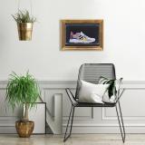 Thumbnail von 3D Acrylbox Barockrahmen Bild 9