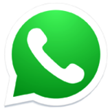 WhatsApp Logo medium