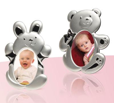 Fotorahmen für Kinderbilder