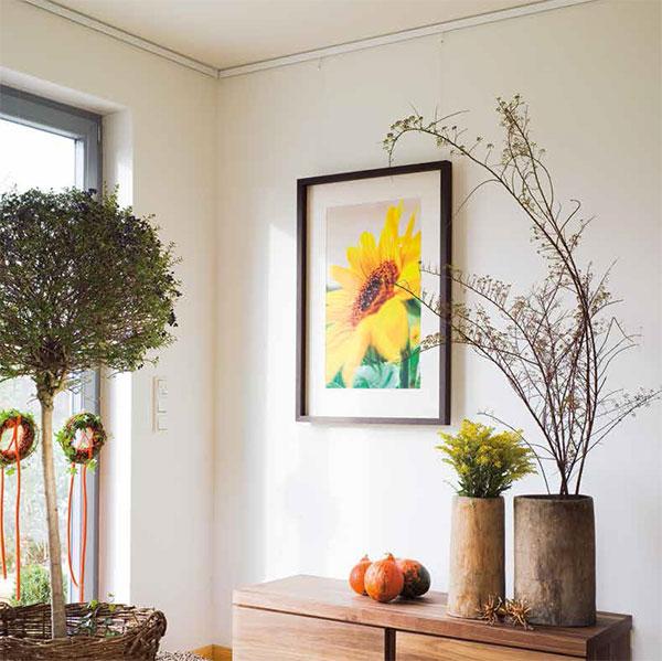 Galerieschienen von Nielsen