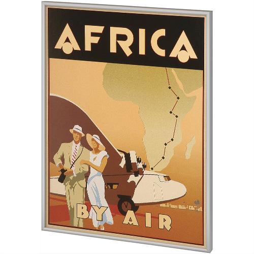 Alurahmen Classic von Nielsen als Wechselrahmen f�r Poster