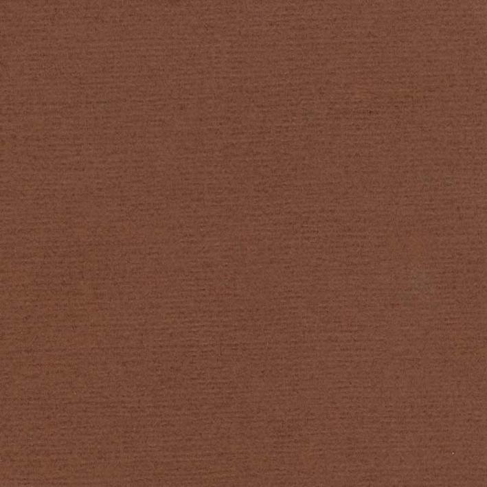 1,6 mm WhiteCore Passepartout als Maßanfertigung Kastanienbraun