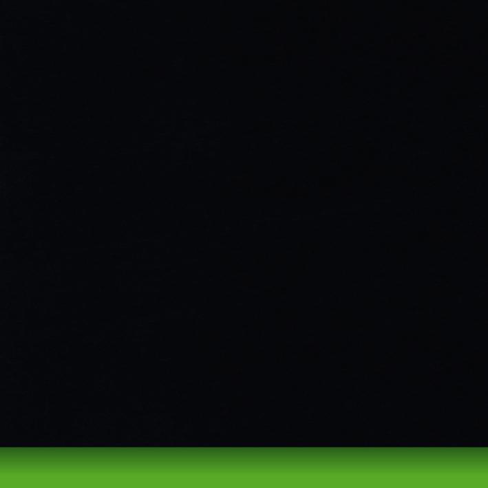 1,7 mm ColorCore Passepartout als Maßanfertigung Schwarz, Kern: Grellgrün