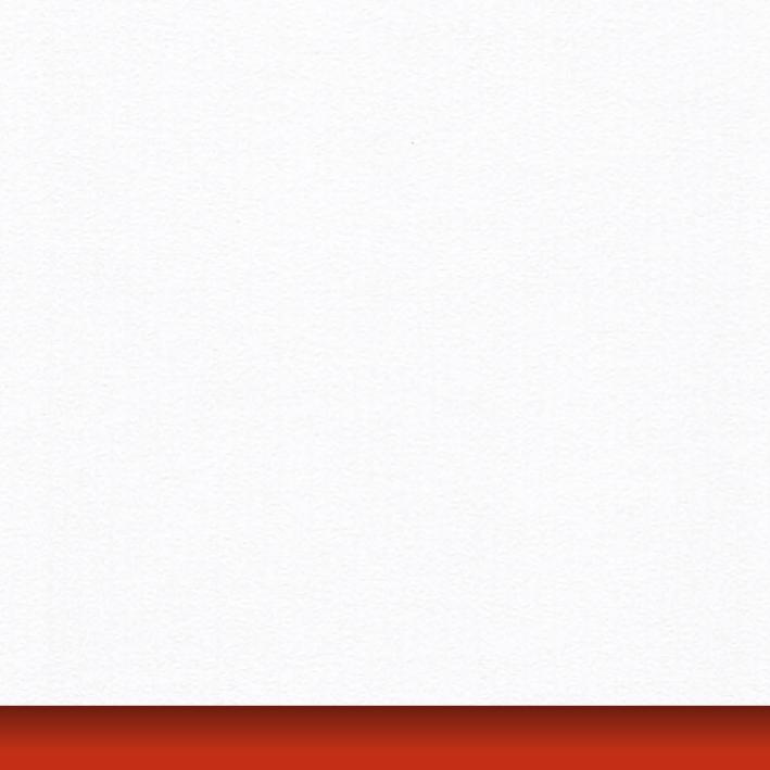 1,7 mm ColorCore Passepartout als Maßanfertigung weiß, Kern: Rot