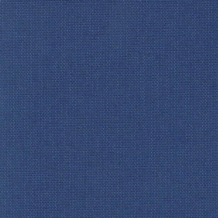 1,7 mm Leinen-Passepartout als Maßanfertigung Royalblau