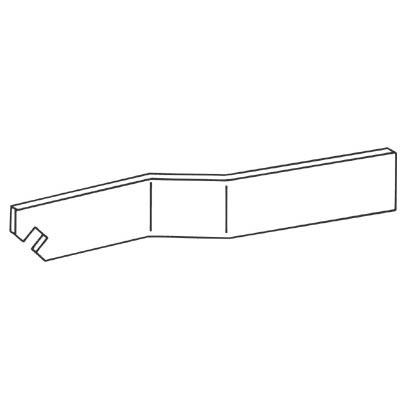 Montageschlüssel für Diebstahlsicherung