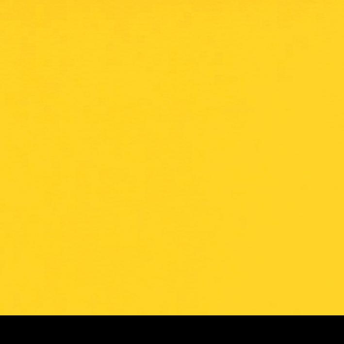 1,4 mm BlackCore Passepartout als Maßanfertigung Gelb