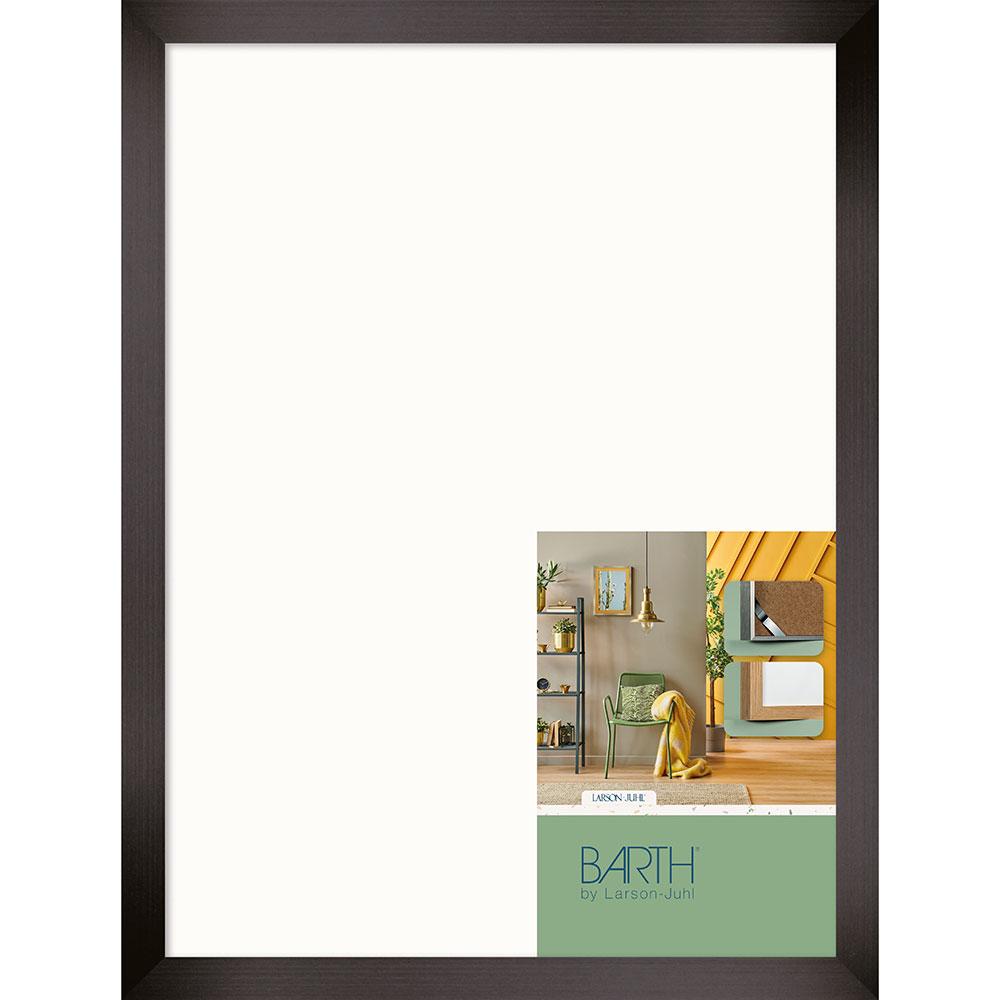 aicham larson juhl alu wechselrahmen serie 1828 60x60 cm schwarz geb rstet. Black Bedroom Furniture Sets. Home Design Ideas