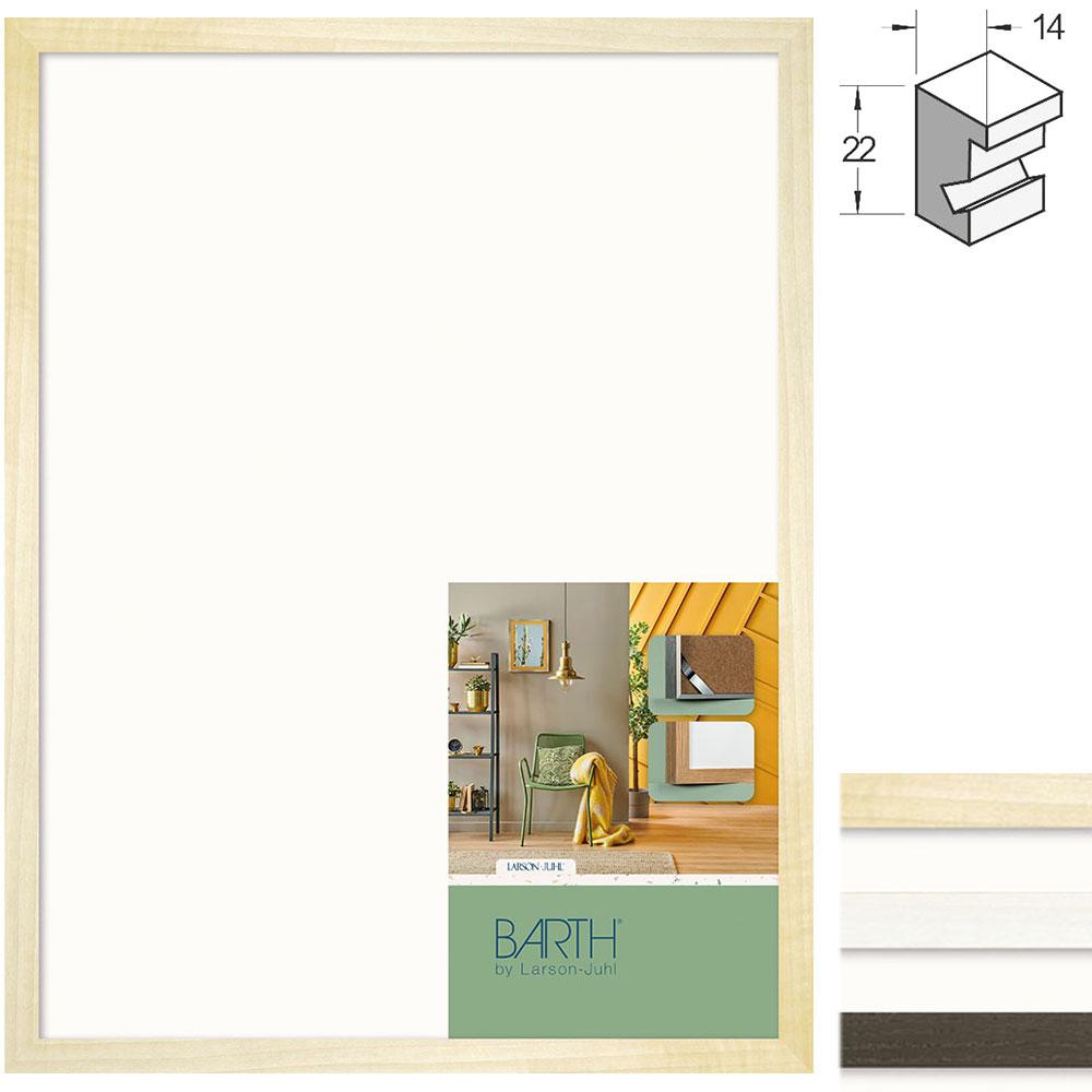Aicham-Larson-Juhl Holz-Wechselrahmen Serie 209 50x65 cm - Pappel ...