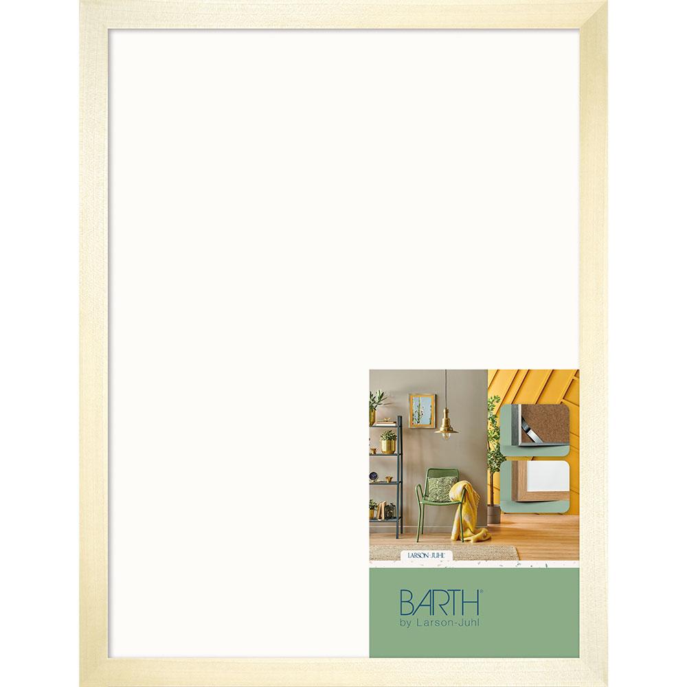 Holz-Wechselrahmen Serie 210 Pappel natur