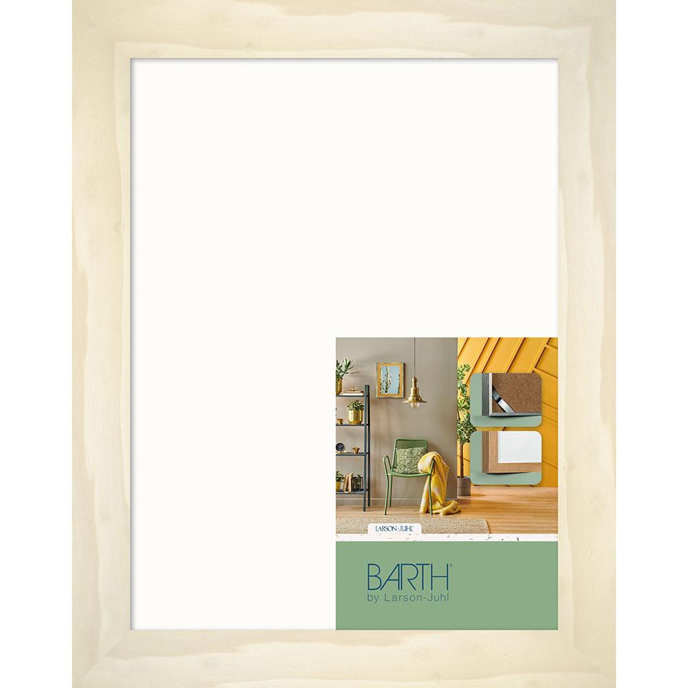 Holz-Wechselrahmen Serie 215 Pappel natur