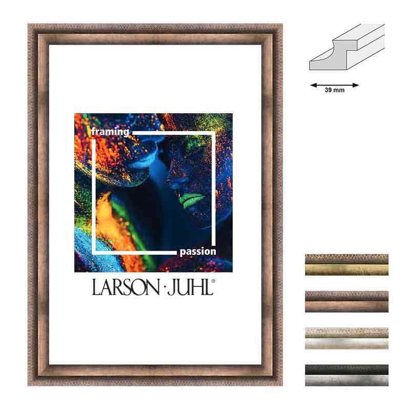 Holz-Bilderrahmen Eiffel 39