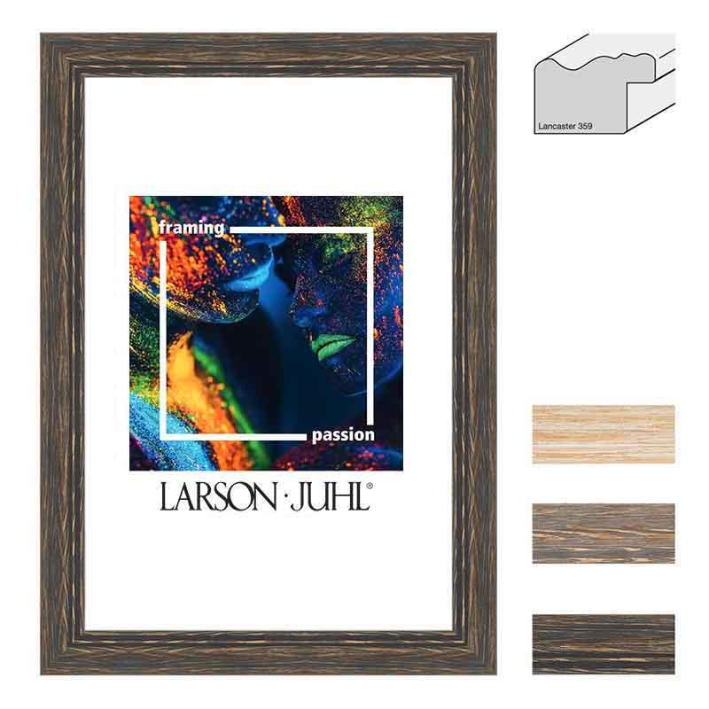 Holz-Bilderrahmen Lancaster 3,1 - Sonderzuschnitt