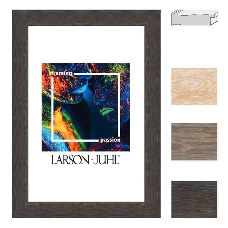 Holz-Bilderrahmen Lancaster 6,8
