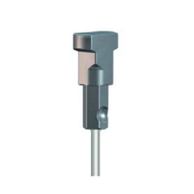 Stahlseil - Twister 1 mm