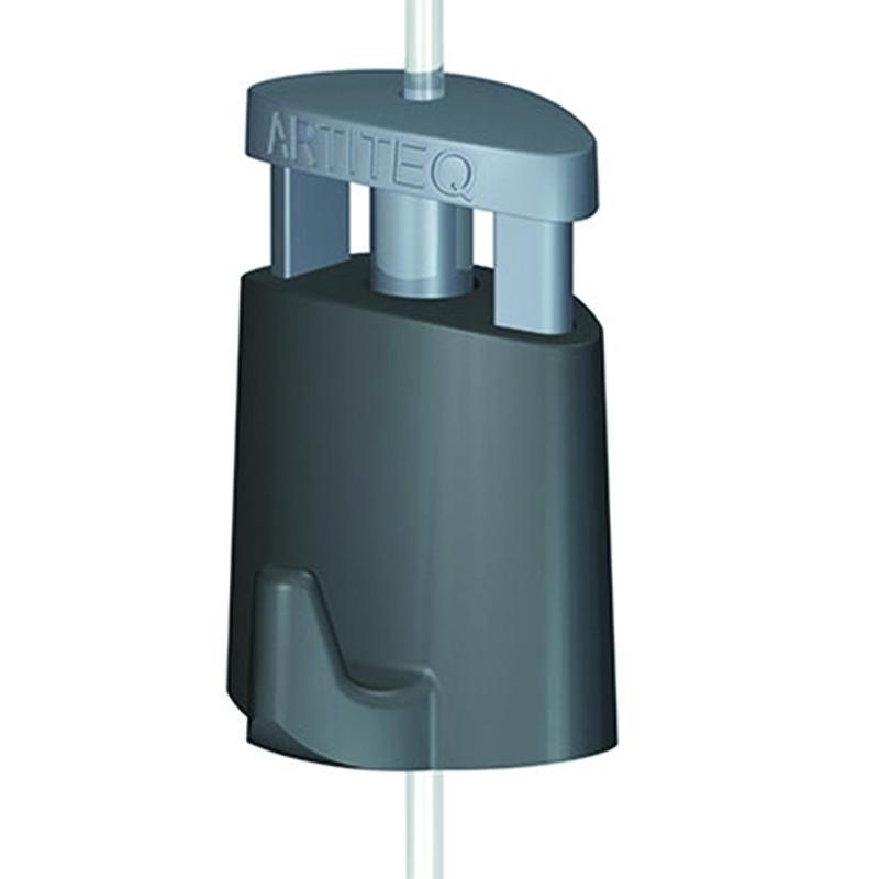 Aufhängehaken Micro Grip 2 mm bis 20kg