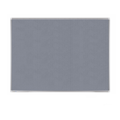 Premium Textile Board Grau