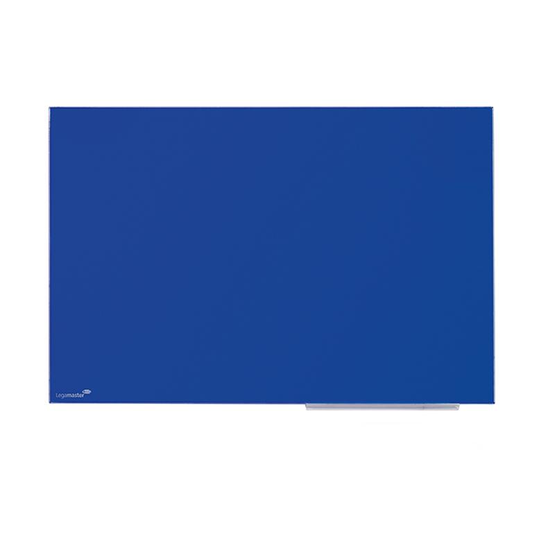 Glassboard Blau