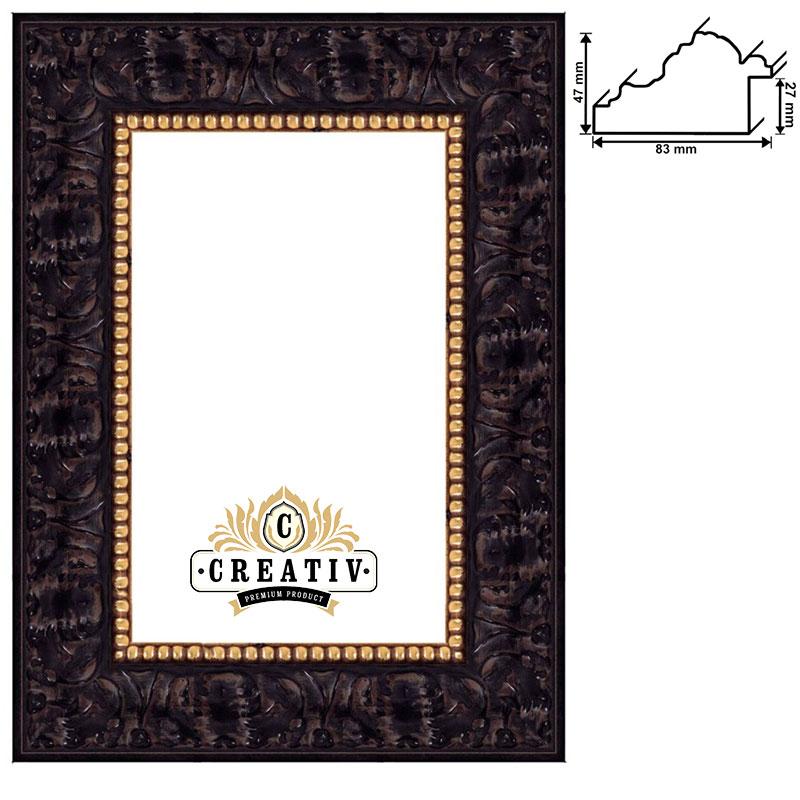 Barock Holzbilderrahmen Caserta Maßanfertigung