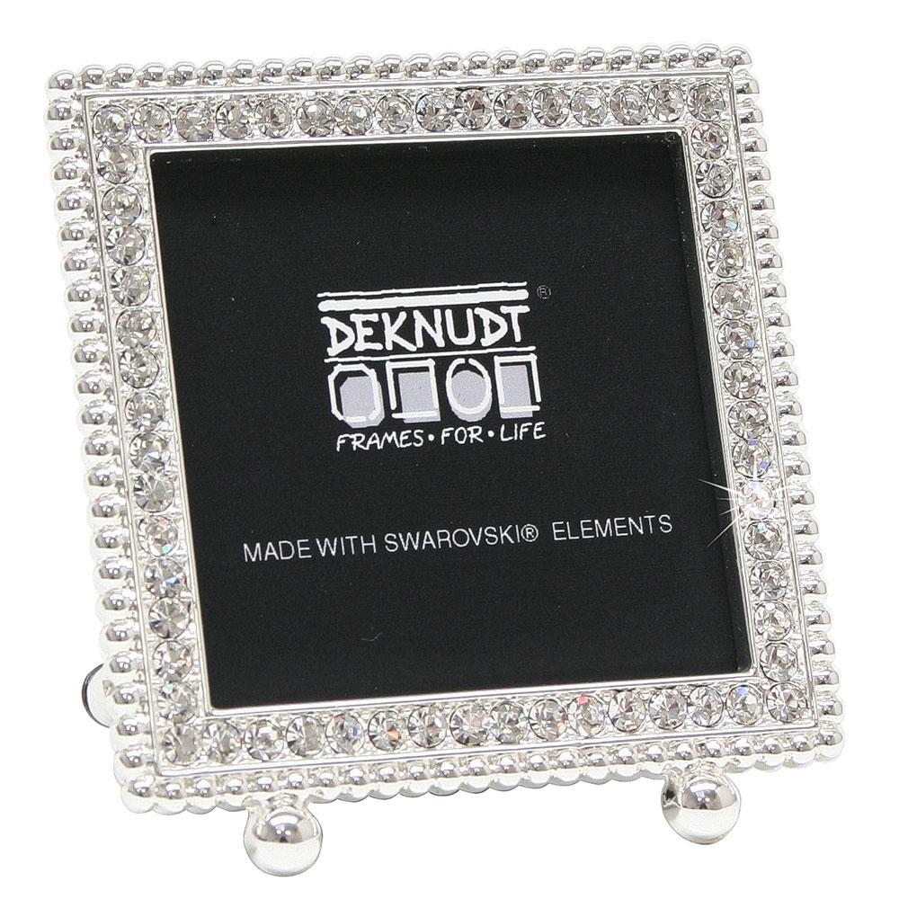 Mini-Fotorahmen Heist, Quadrat