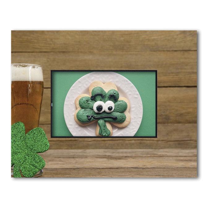 Dekolino St. Patrick's Beer